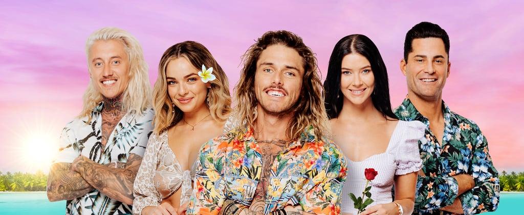 Bachelor in Paradise Australia Cast 2020