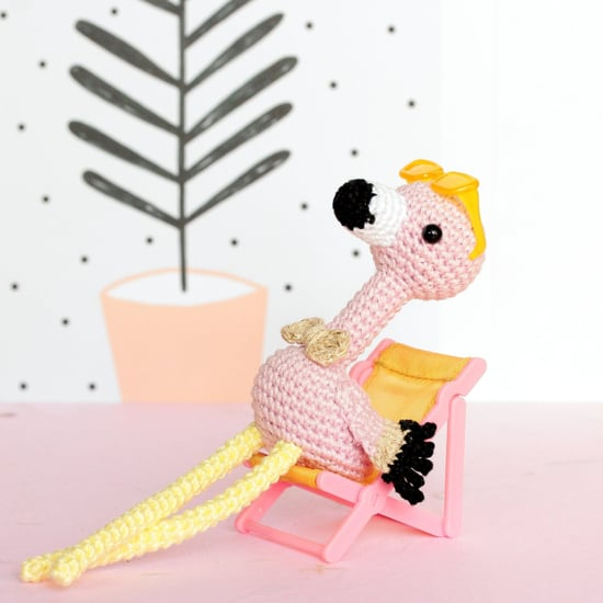 Flamingo Toys For Kids