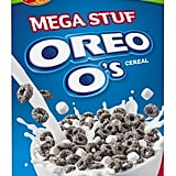 Post Oreo O's  Mega Stuf Cereal ($4)