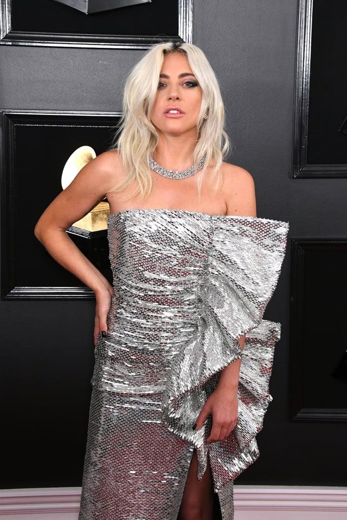Lady Gaga - Σελίδα 38 Lady-Gaga-2019-Grammys