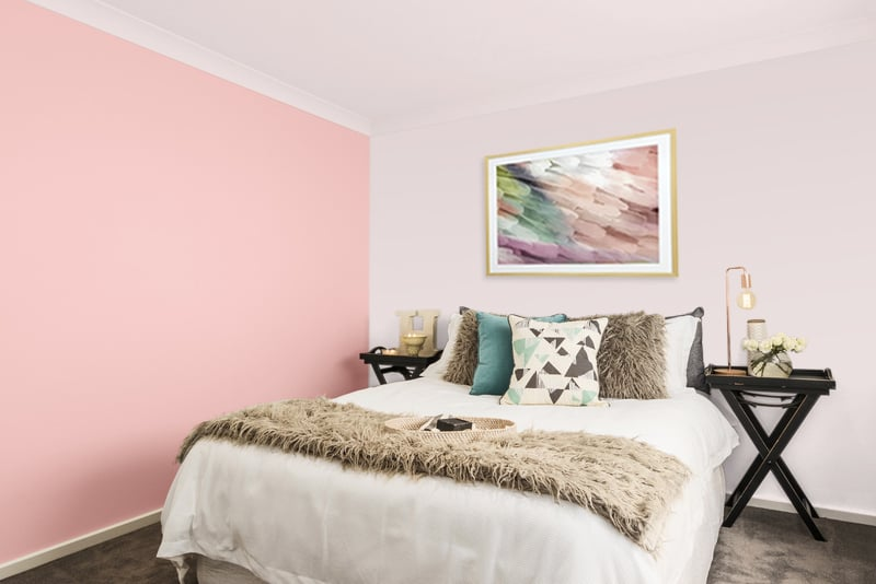 dulux paint colors for bedrooms 2015 paint colours popsugar home australia 18663