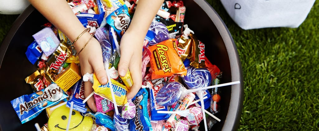 Halloween Candy With the Most Protein