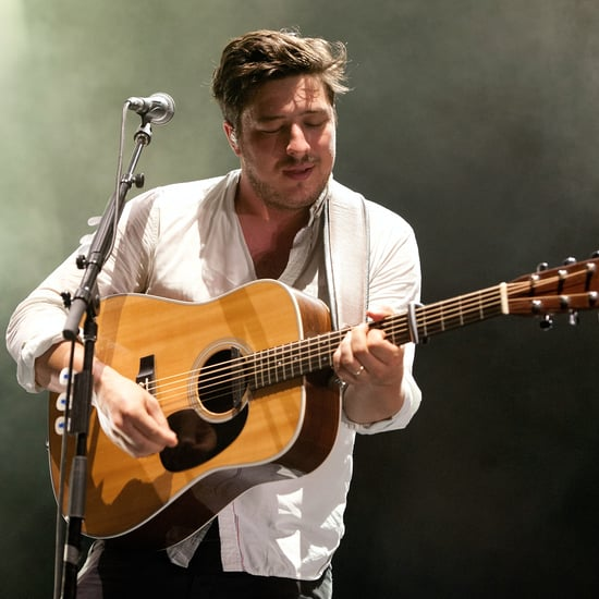 Mumford and Sons Wilder Mind Album Preview