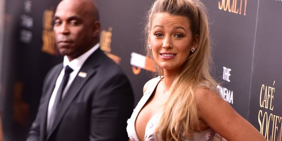 Blake Lively Wants Everyone To Stop Celebrating Her 'Post-Baby Body'