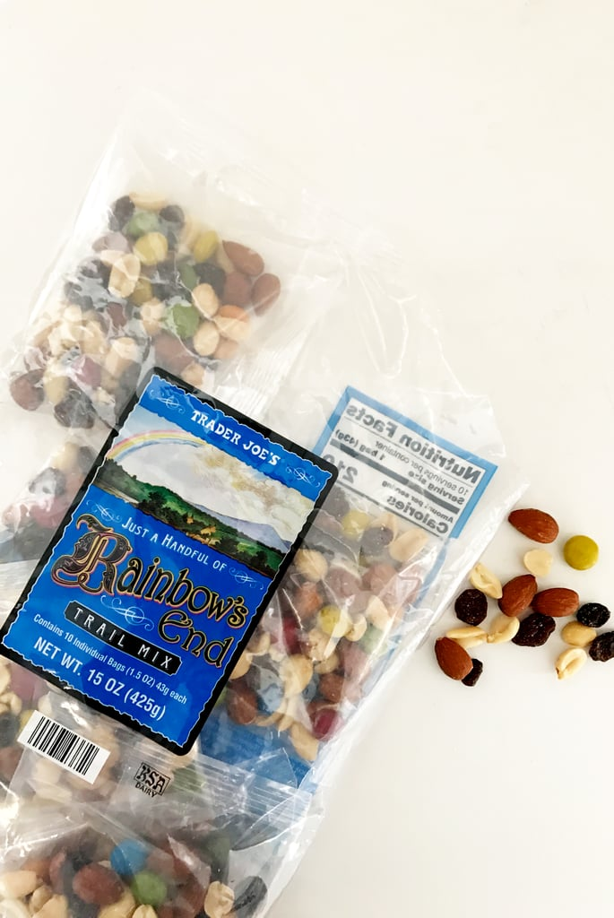 Pick Up: Just a Handful of Rainbow's End Trail Mix ($5)