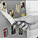 Stickygram Magnets ($15, Set of Nine)