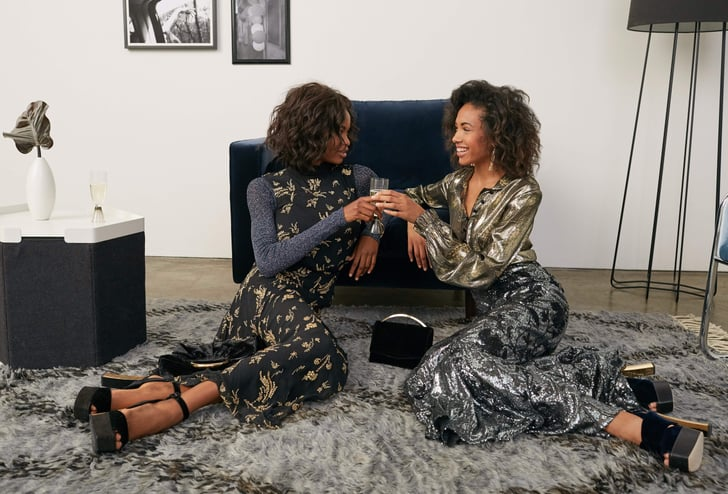 New Year's Eve Dresses by Zodiac Sign