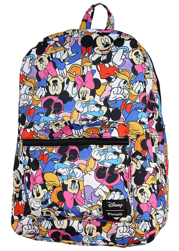 Disney Friends Backpack