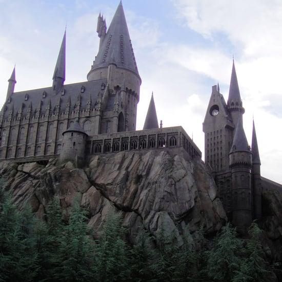 Harry Potter Travel