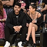 Bella Hadid and The Weeknd's Cutest