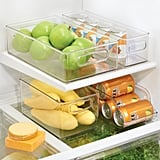 LA Parts Home Kitchen Organiser Bin