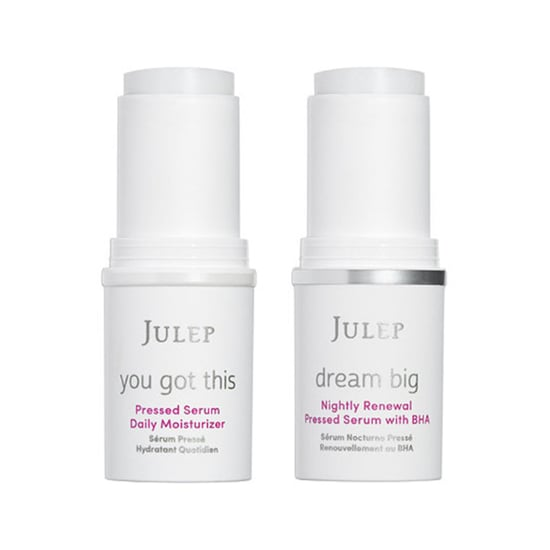 Julep Pressed Serum Giveaway