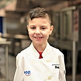 Brody, the 6-Year-Old Kid Chef Competition Winner