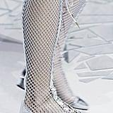 Sheer: Christian Dior