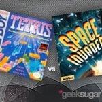 GeekSugar's Best Video Game Ever Bracket
