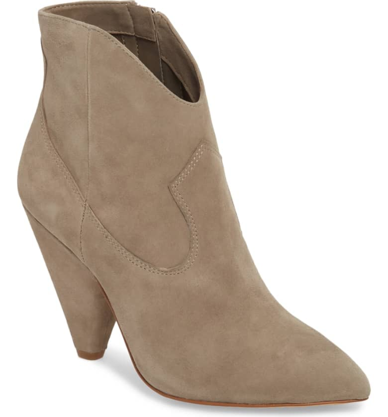 d14ee3b093d Vince Camuto Movinta Bootie