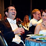 Newlywed Laughter