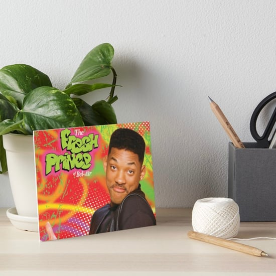 The Fresh Prince of Bel-Air Stocking Stuffers