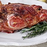 Fresh: Roasted Leg of Lamb