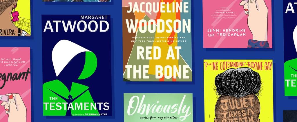 Best New Books September 2019