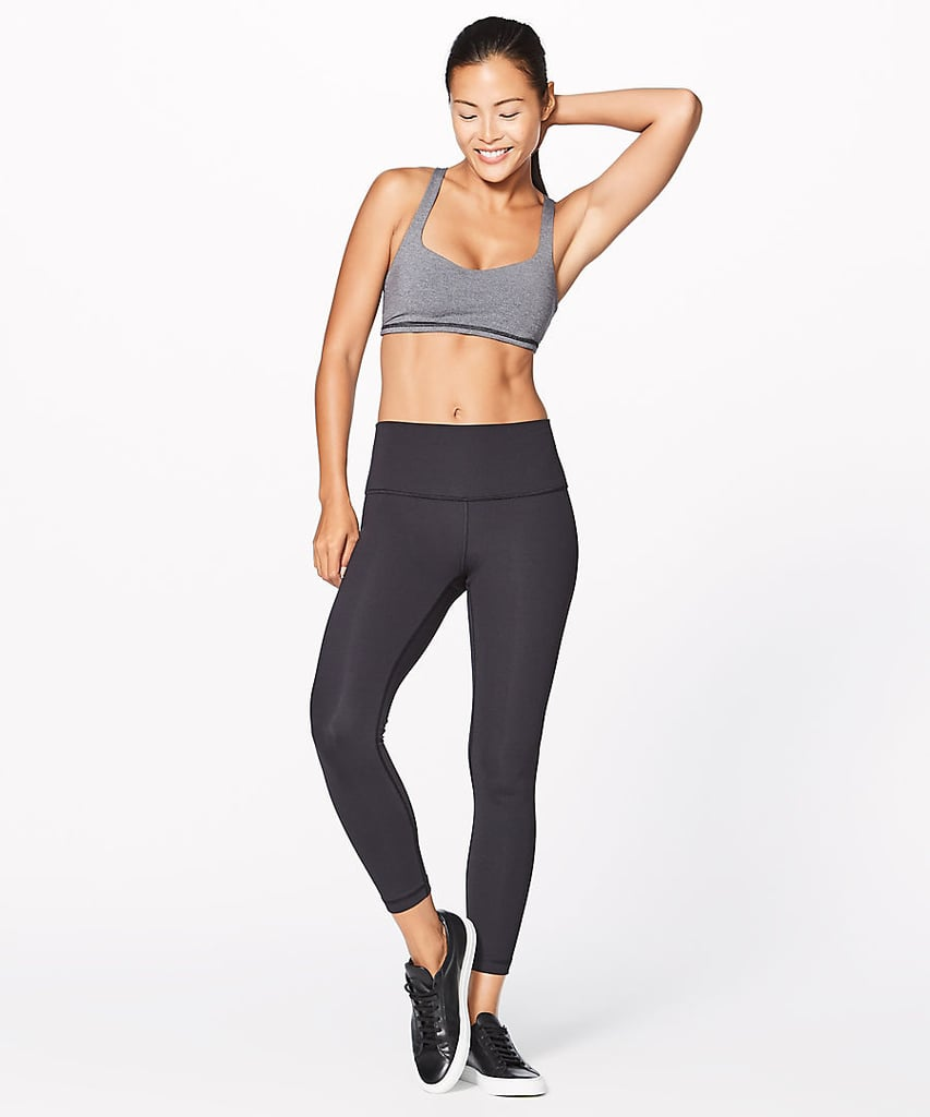 Lululemon Wunder Under Hi-Rise Luxtreme Tight