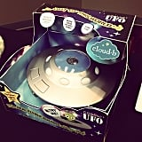 Cloud B will introduce a UFO version of its popular nightlight/music system that is out of this world!