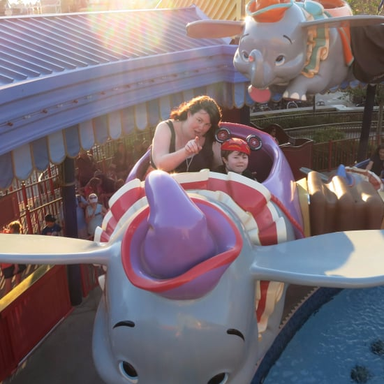 Pictures to Take at Disney World With Kids