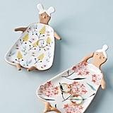 Ariya Ceramic Ladylike Trinket Dish
