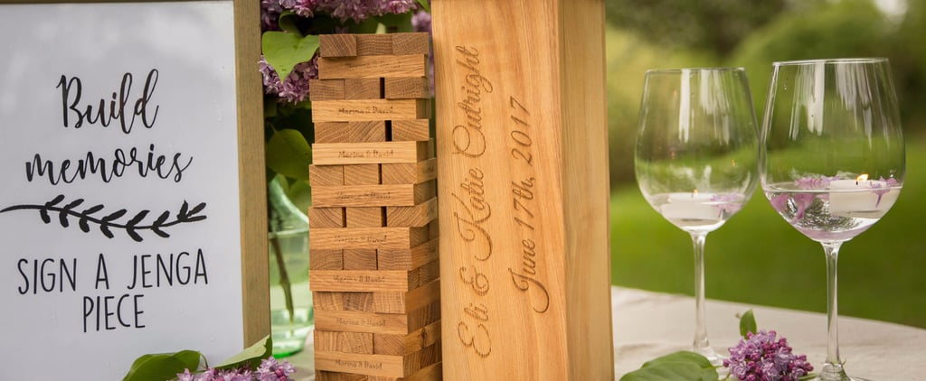 21 Unique and Thoughtful Wedding Gifts — All Under $50