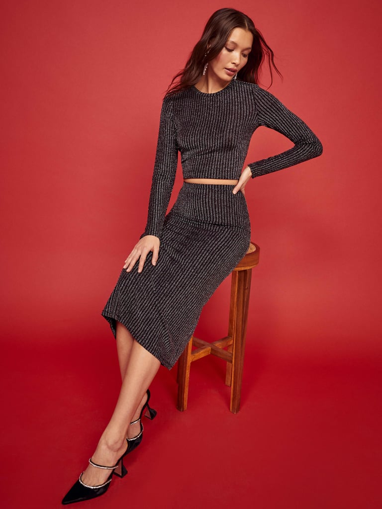 Reformation Val Two Piece