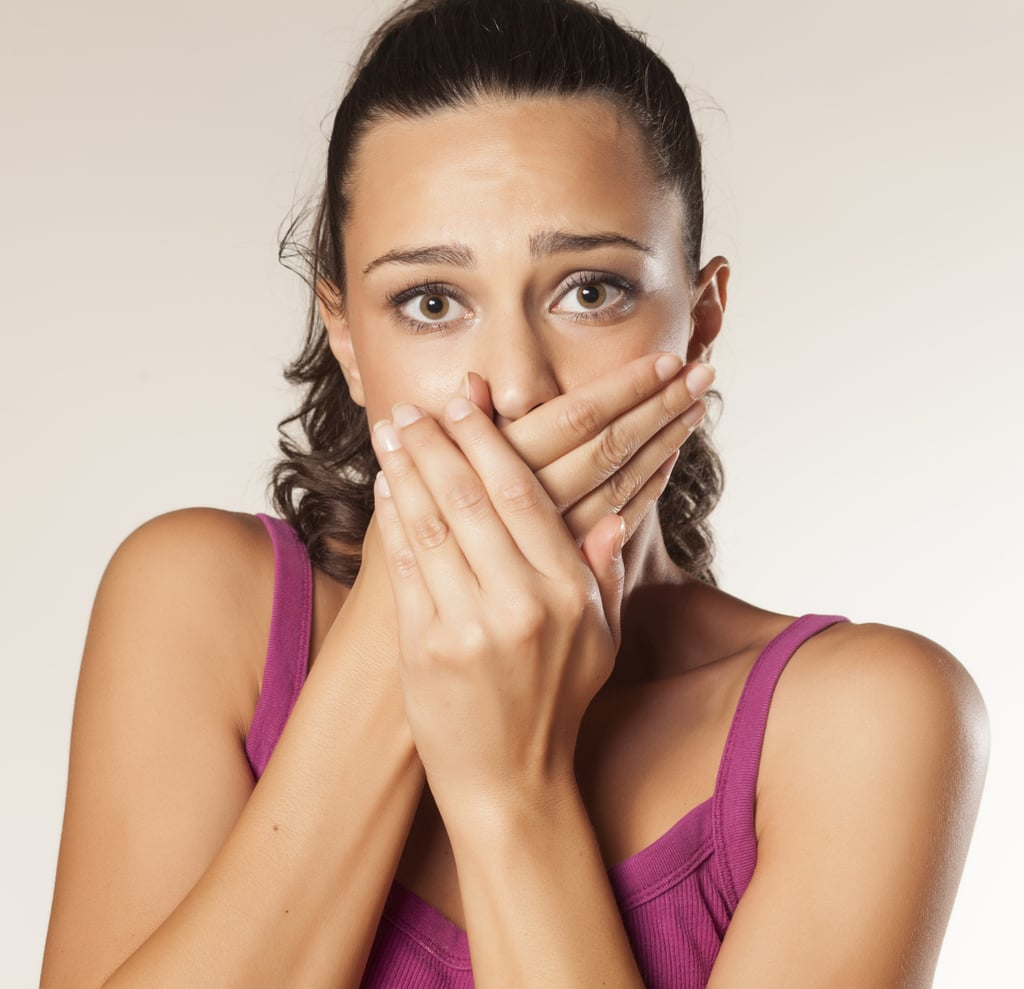 Embarrassing Fitness Mishaps: Have These Happened to You?