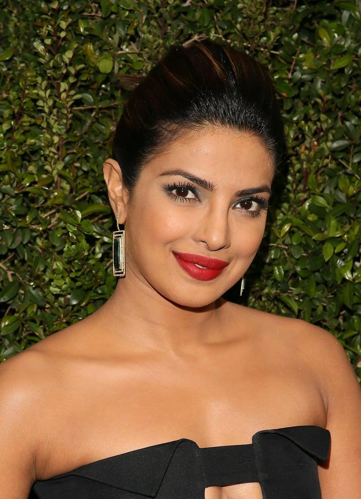 Sexy Priyanka Chopra Pictures  Popsugar Celebrity Australia Photo 31-4779