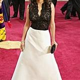 Salma Hayek, 2003 Oscars
