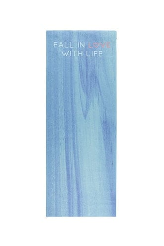 Forever21 Fall in Love With Yoga Mat