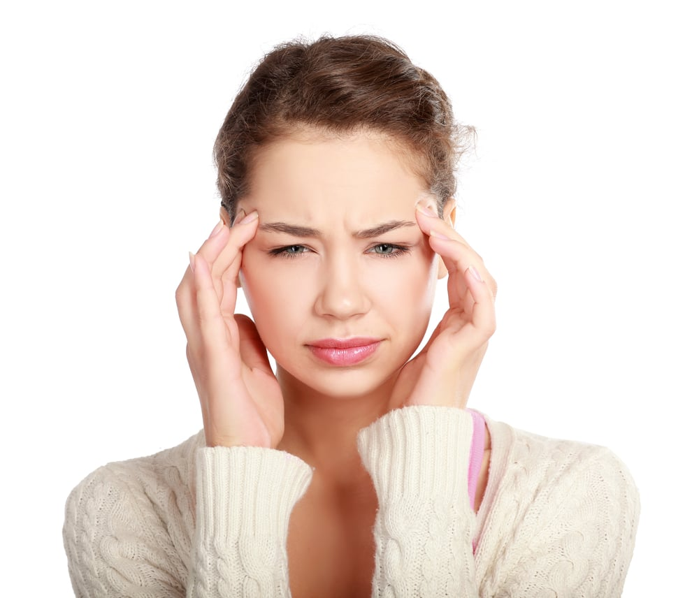 Tension Headache | Types of Headaches and How to Treat ...