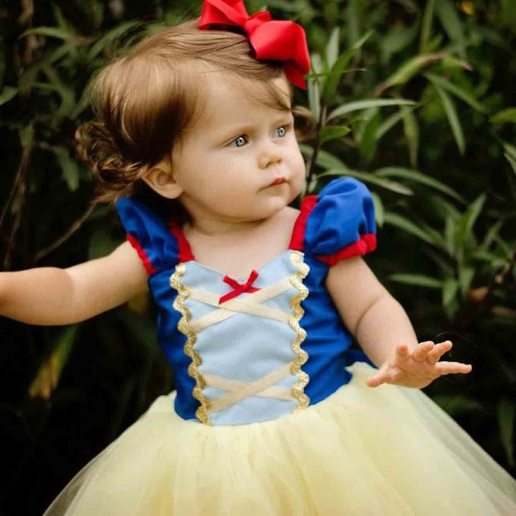 disney tutu dresses halloween costumes | popsugar family