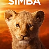 The Lion King Reboot Character Posters