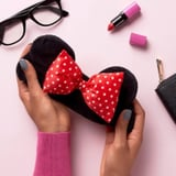 So Cute! This $8 Minnie Mouse Headband Keeps Your Hair Back While You Wash Your Face