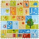 Creative Baby Alphabet i-Mat