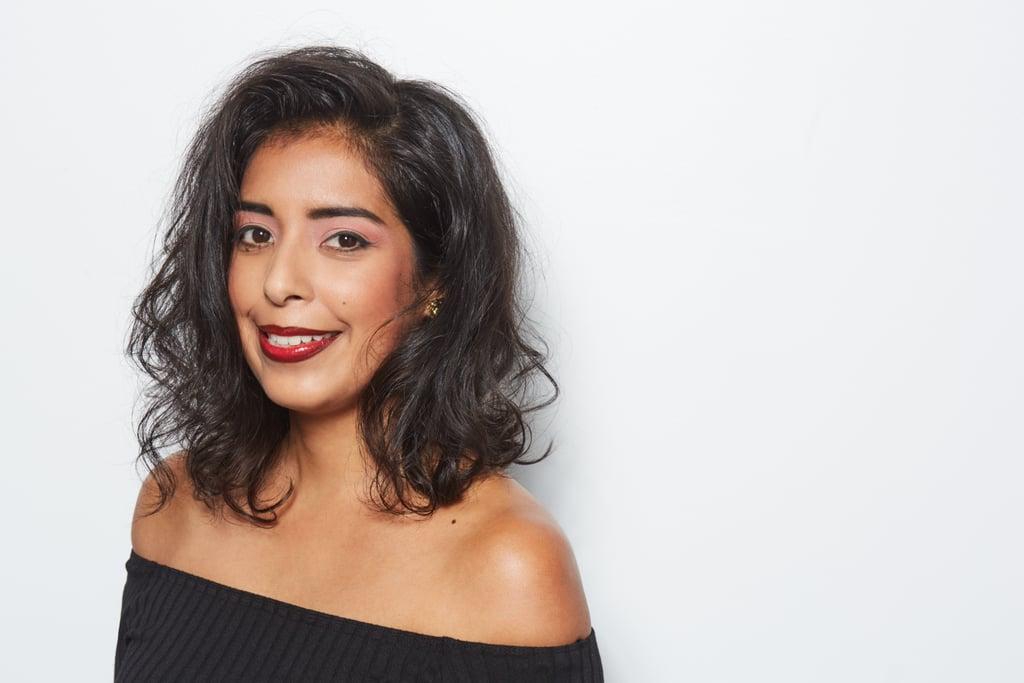 Selena Quintanilla Makeup Tutorial