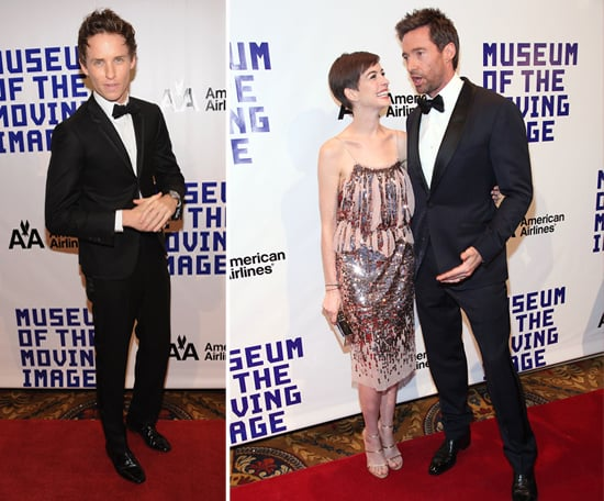 Hugh Jackman Accepts a Big Honour With Anne Hathaway and Eddie Redmayne