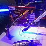 Star Wars Bladebuilder Path of the Force Lightsaber
