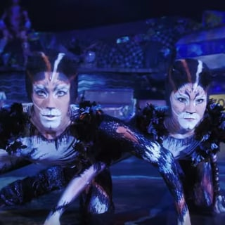 Cats the Musical at Dubai Opera January 2017