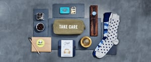 Limited Edition Men's Box Revealed