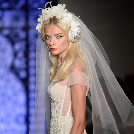 Bridal Fashion Week Fall Winter 2016 Beauty Looks