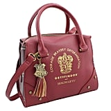 Harry Potter Hogwarts House Designer Handbag