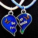 Best Friend Mood Jewelry