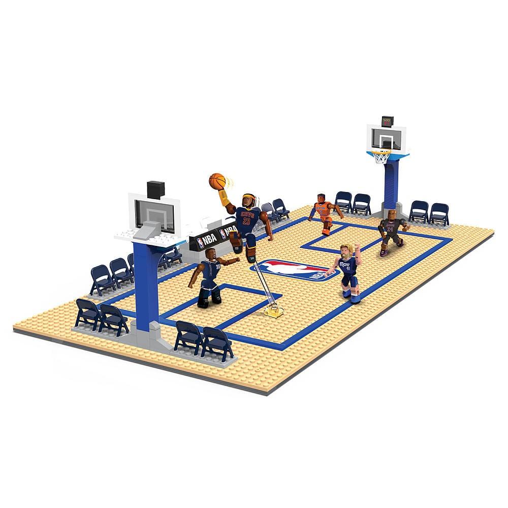 C3 NBA Elite Edition Full Court Set
