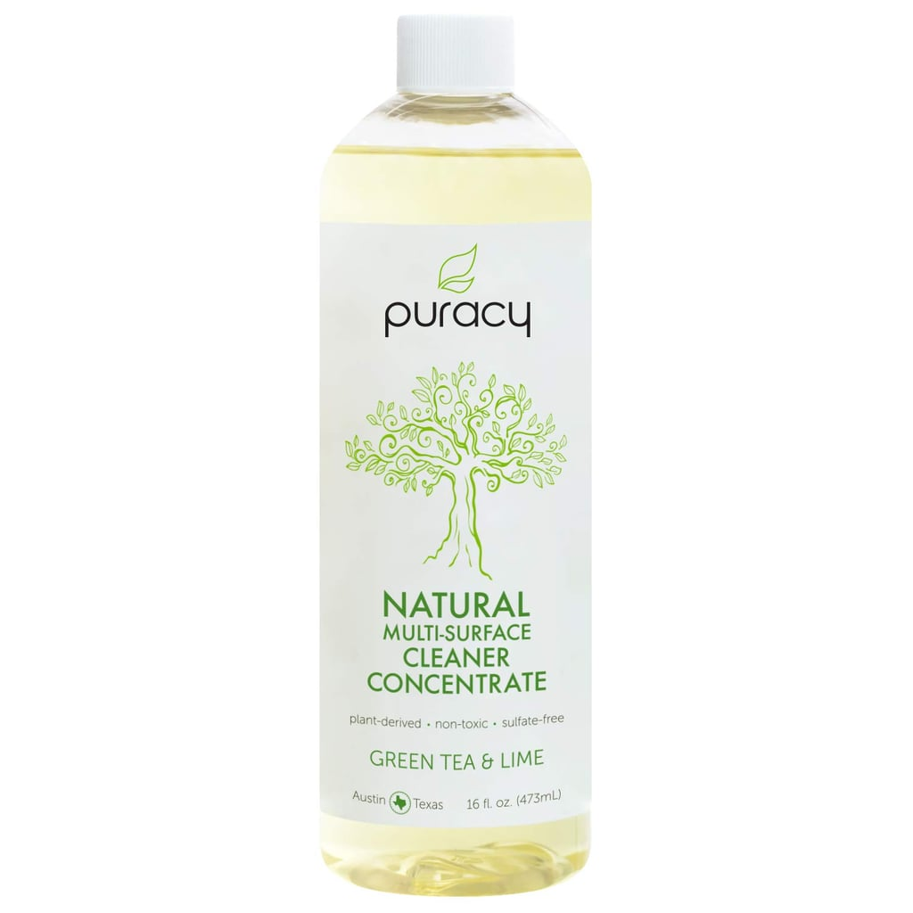Puracy Natural All Purpose Cleaner Concentrate