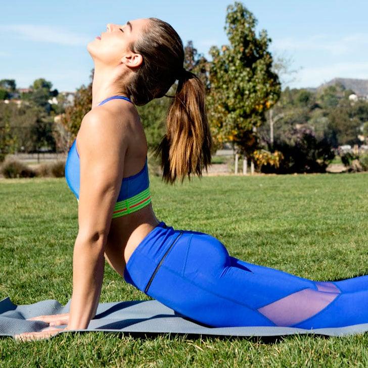 Best Yoga Poses For Butt